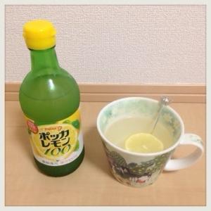 【ミランダ・カーも実践する!!】 毎朝のホットレモンが良い理由