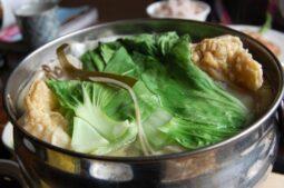 【美味しく痩せる!!】鍋ダイエットの3大ポイント-食事レシピ