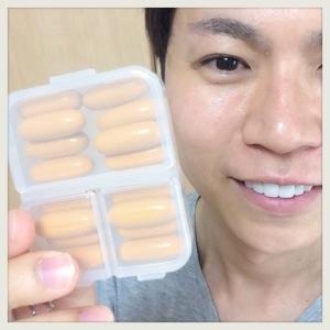 【体験9日目】海外のダイエットサプリメントはホントに痩せるの?