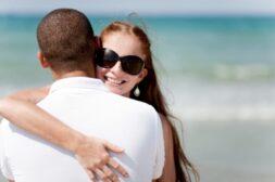 """男女が本当に理想的なカップルとなるには……、""""バランス・オブ・パワー""""が何よりも大事です!!"""