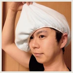 【育毛・発毛】ヘアードライヤーの髪への熱ダメージを減らす方法