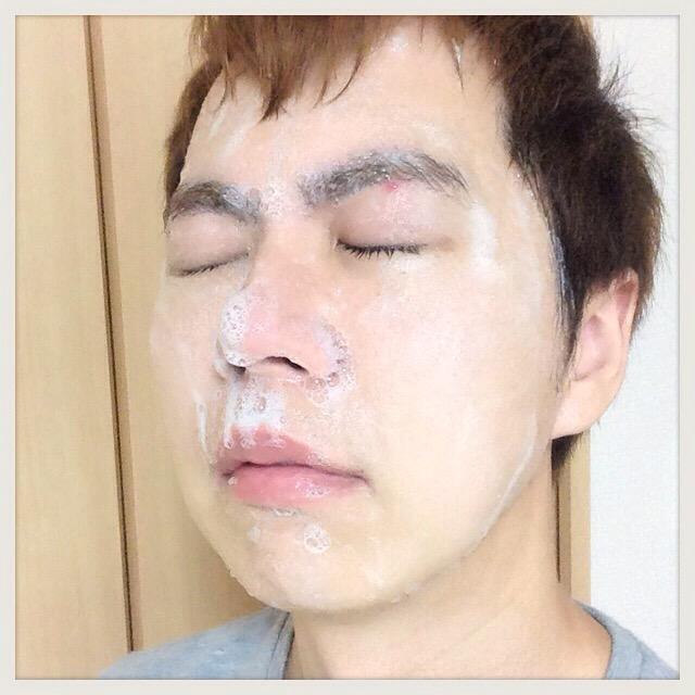 【おかえり!】今度のビオレは「洗うスキンケア」効果と口コミ