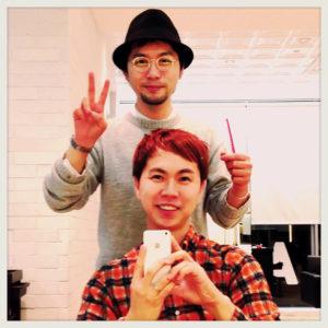 【おすすめ!】表参道・南青山の美容室『PHASE』東京ヘアサロン