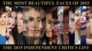 【日本から4人!】世界で最も美しい顔ベスト100(2015年版)