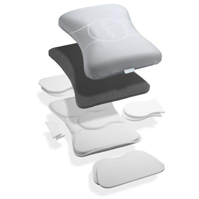 【保湿できる枕!?】噂の『潤肌枕』が乾燥肌には良さそう-美容寝具