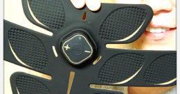 【ダイエット】RIZAP(ライザップ)EMSパッド「3D Shaper」体験開始