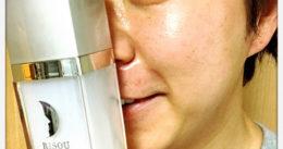 【体験2ヶ月】毛穴の開きに化粧水『リペアローション』がオススメ