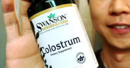 【免疫力】話題の「初乳」サプリ『コロストラム』2ヶ月体験した結果
