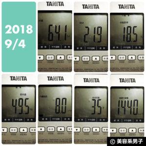 【ダイエット】世界一効果的な脂肪燃焼剤「スタッカー2」体験開始09