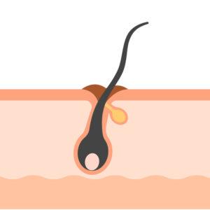 【育毛】この夏の毛穴の汚れを落とす頭皮SPAを体験してみた【東京】11