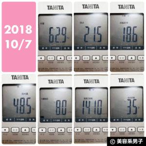 【体験終了】世界一の脂肪燃焼剤「スタッカー2」ダイエット効果02