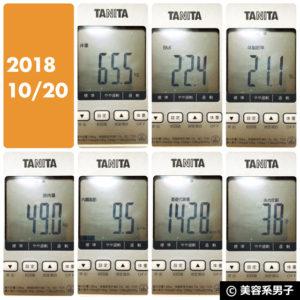 【ダイエット】マキシマムストレングス3in1カーボブロッカー体験開始06