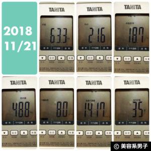 【体験30日目】海外ダイエットサプリ マキシマムストレングス3in101