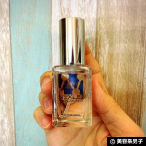 【フェロモン香水】ネクサスフェロモンズスプレー(男性用)効果と比較03