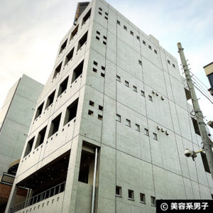 【ViPR】話題のファンクショントレーニング体験レポート-筋トレ東京01