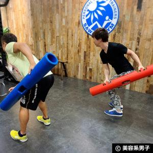 【ViPR】話題のファンクショントレーニング体験レポート-筋トレ東京13