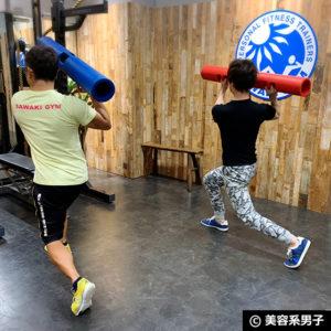 【ViPR】話題のファンクショントレーニング体験レポート-筋トレ東京14
