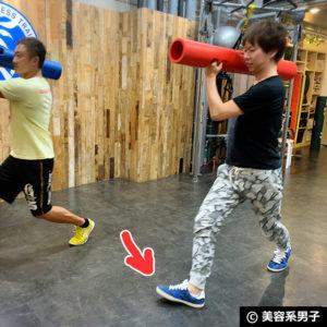 【ViPR】話題のファンクショントレーニング体験レポート-筋トレ東京16