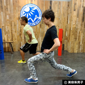 【ViPR】話題のファンクショントレーニング体験レポート-筋トレ東京17