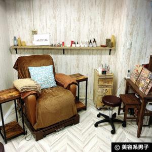 【メンズネイル】男性にもオススメのネイルサロン体験レポート-東京05