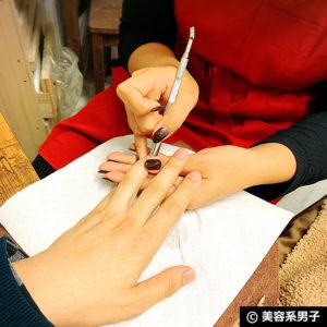 【メンズネイル】男性にもオススメのネイルサロン体験レポート-東京09