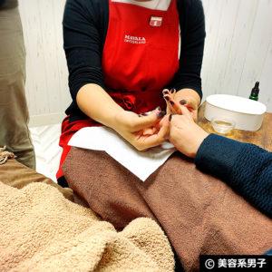 【メンズネイル】男性にもオススメのネイルサロン体験レポート-東京16