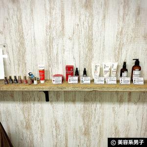 【メンズネイル】男性にもオススメのネイルサロン体験レポート-東京22