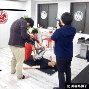 【テレビ出演します!】12/19 0:20〜テレビ朝日「ザワつく!〜」03