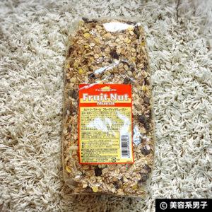 【ダイエット】グラノーラは焼き菓子、朝食はミューズリーが良い?06