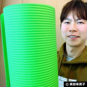 【厚さ10mm】Reodoeer ヨガマット/トレーニングマット 商品レビュー00