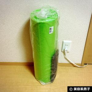 【厚さ10mm】Reodoeer ヨガマット/トレーニングマット 商品レビュー01