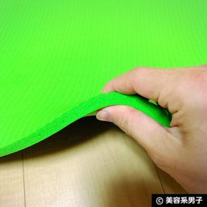 【厚さ10mm】Reodoeer ヨガマット/トレーニングマット 商品レビュー04