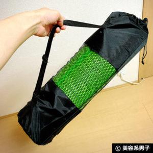 【厚さ10mm】Reodoeer ヨガマット/トレーニングマット 商品レビュー05