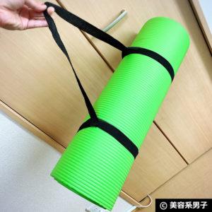 【厚さ10mm】Reodoeer ヨガマット/トレーニングマット 商品レビュー07
