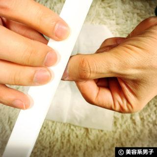 【ネイル男子】爪ヤスリスティック(艶出し)はホビー用が優秀な理由05