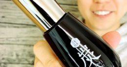 【信頼の50年】三粧化研 炭入りピーリングジェルで「いちご鼻」対策