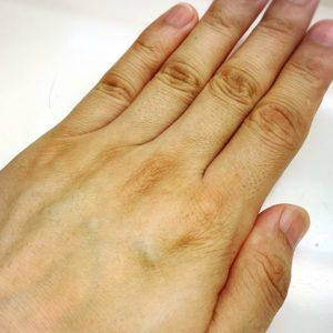 【満足度88%】手が汚れない除毛剤「JOMOX」を男子が使ってみた。-07