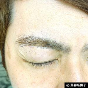 【プロ推奨】メンズ眉毛の仕上げ剤「リューヴィ アイブロウジェル」-07