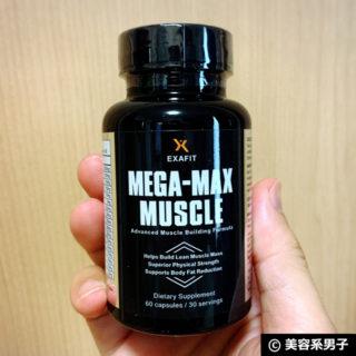 【日本上陸】究極の筋肉増強サプリメント「メガマックス・マッスル」-01