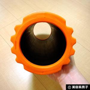 【筋膜リリース】ダイエットだけじゃない「フォームローラー」使い方-02
