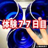 【体験77日目】海外プロテインを飲み続けるとどうなる?副作用・数値-00