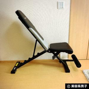 【筋トレ】胸筋・腹筋にオススメのトレーニングベンチの選び方-04
