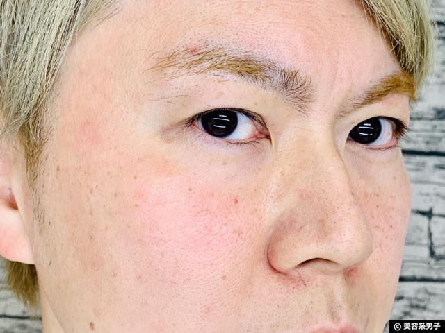 【おすすめ】メンズにも簡単「ニューボーン ダブルブロウEX」眉ペン-04