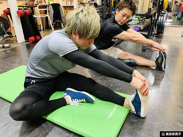 【体験レポート】パーソナルトレーニングの料金と効果 SAWAKIGYM編-01