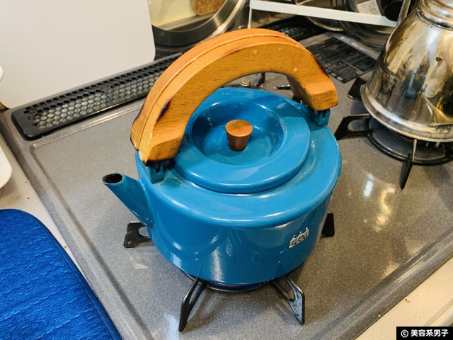 【楽天ランキング1位】黒烏龍茶ダイエットを効果的にする煮出し方法-03