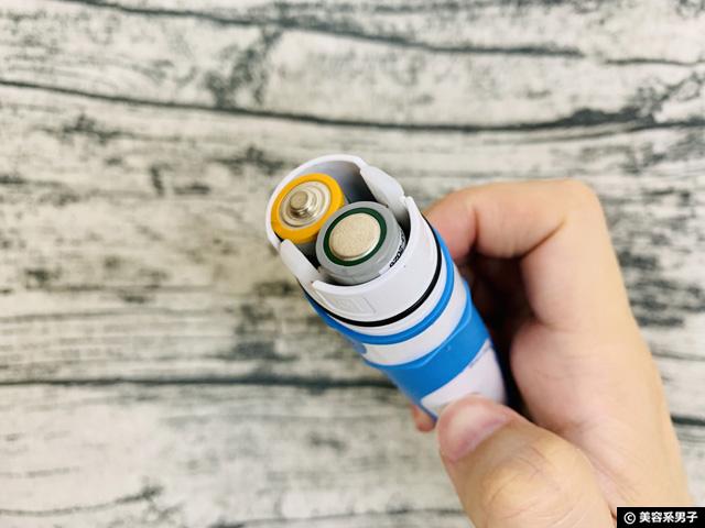 【おすすめ】コスパ最強の電動歯ブラシ「ブラウン オーラルB」効果-06