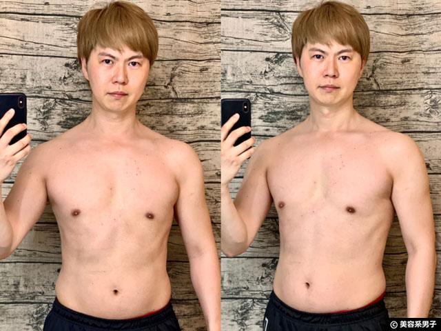 【9ヶ月目】筋トレ初心者向けダンベル自宅トレーニングメニュー-01