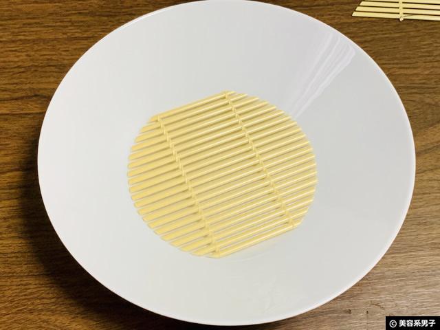 【ダイエット】十割り蕎麦の効果を上げてお洒落に食べたい-レシピ-08