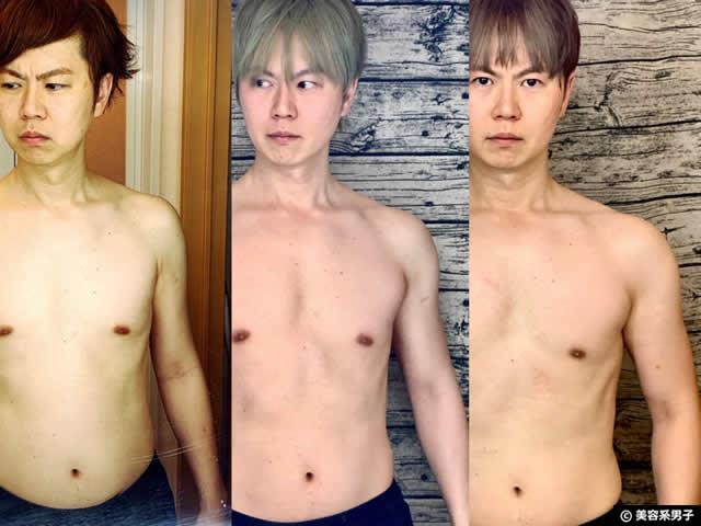【筋トレ初心者】パーソナルトレーニングに6ヶ月通ってわかったこと-01