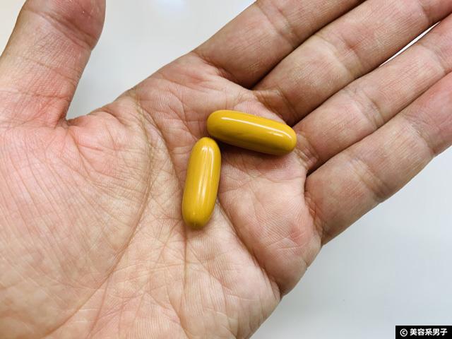 【健康】最近 飲んでるサプリメントの種類とタイミング(海外通販)-03